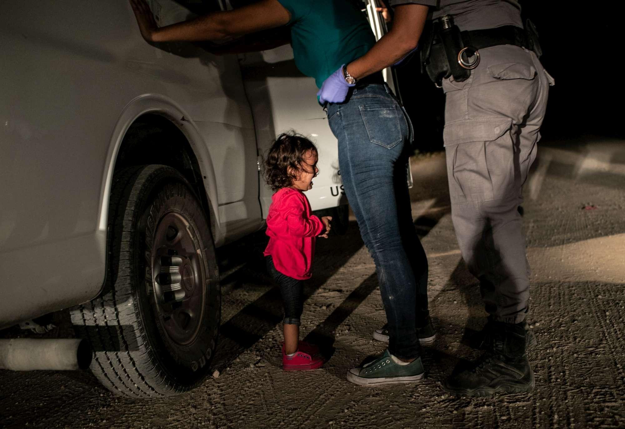 Le foto del World Press Photo 2019 in mostra alla Fondazione Sozzani
