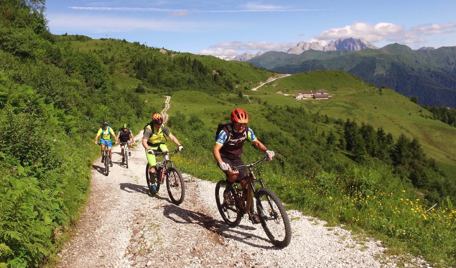 Montagne del Friuli: Zoncolan a tutto sport