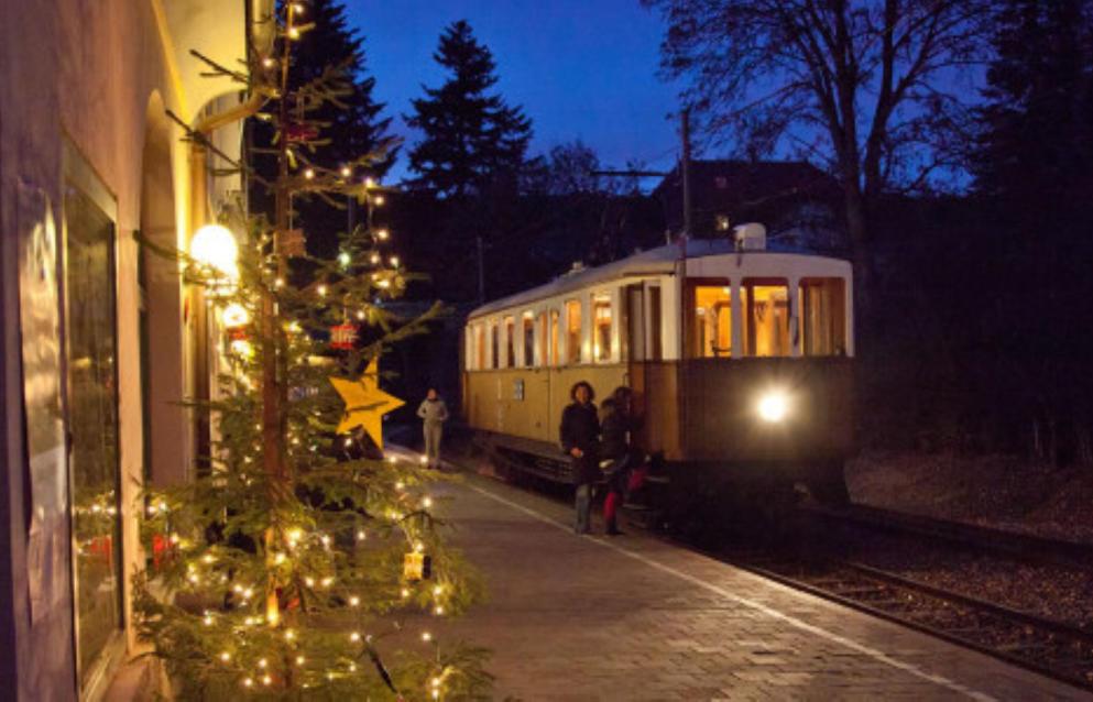 Dolomiti: i mercatini di Natale più particolari e più antichi
