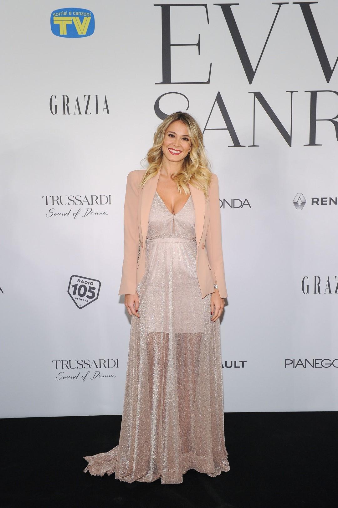 'Evviva Sanremo': parata di stelle al super party della vigilia