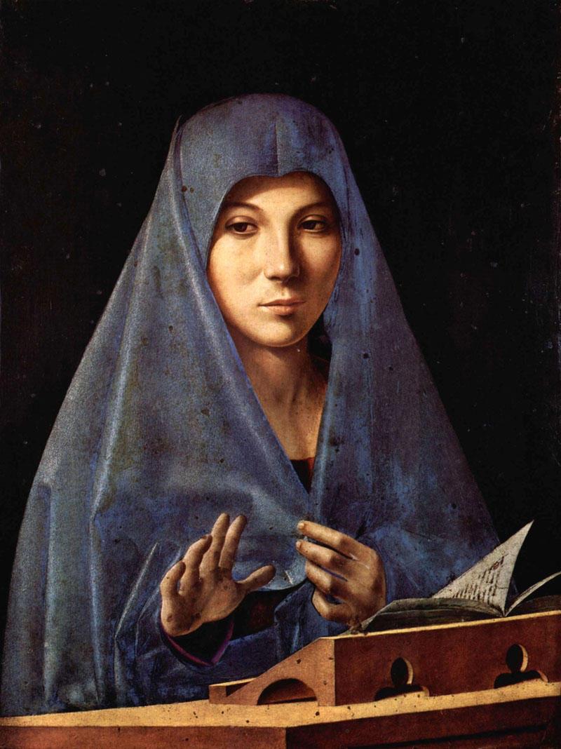 Milano, a Palazzo Reale in mostra le opere di Antonello da Messina