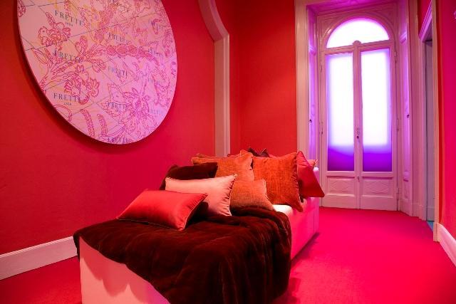 Biancheria per la casa quando il lusso diventa un vizio tgcom24 - Biancheria casa lusso ...