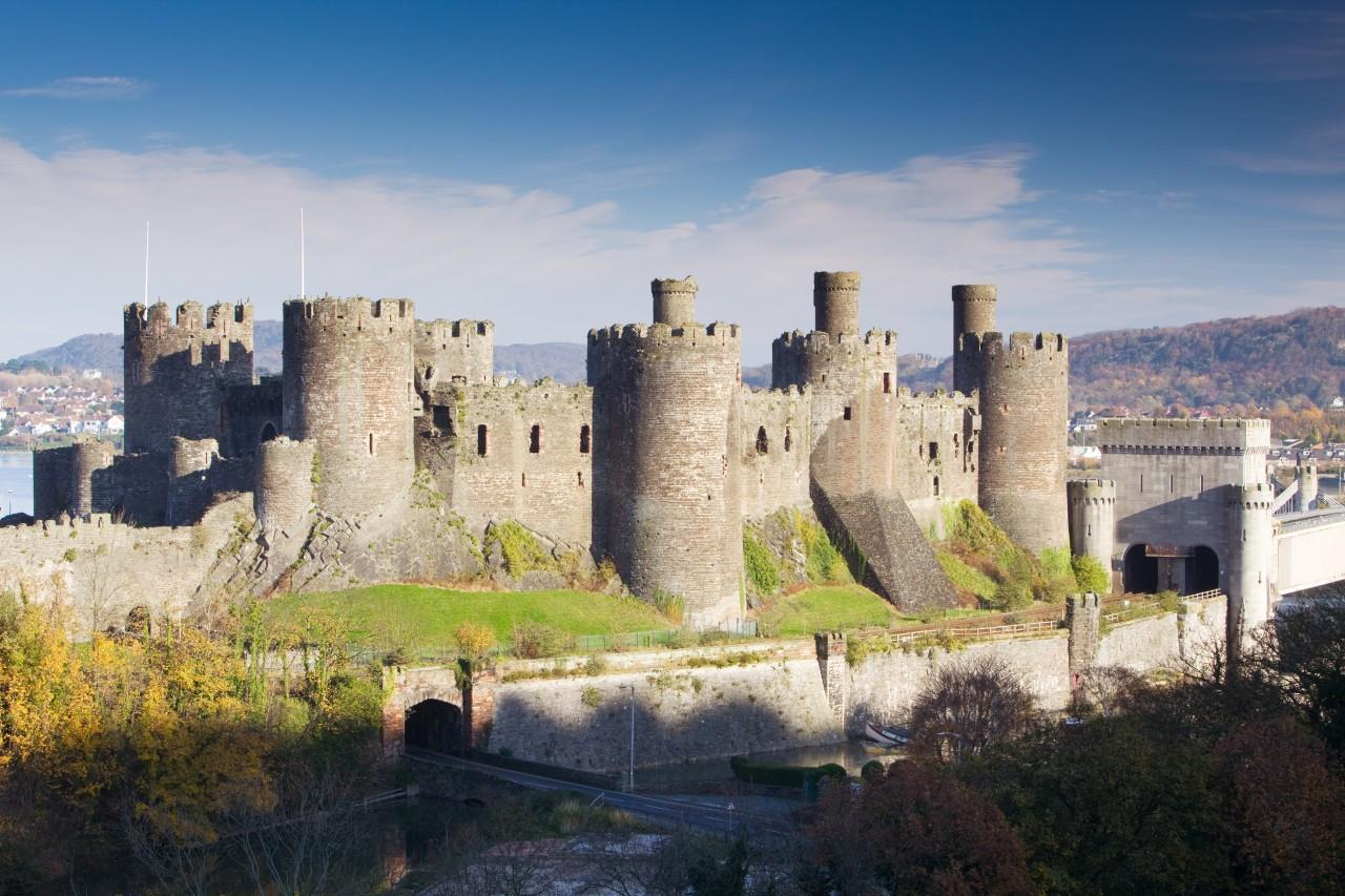 Risalente Galles occidentale