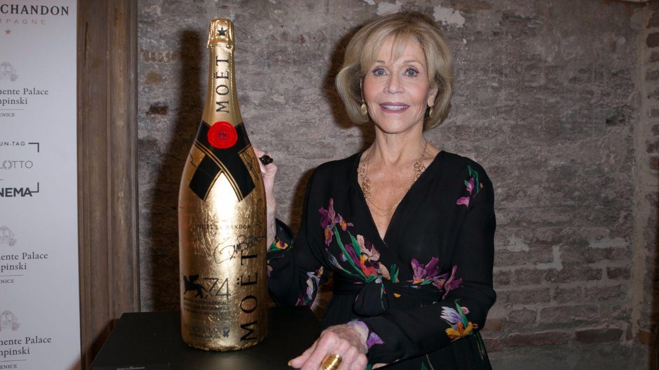 Da Susan Sarandon a Jane Fonda: a Venezia grandi stelle nel