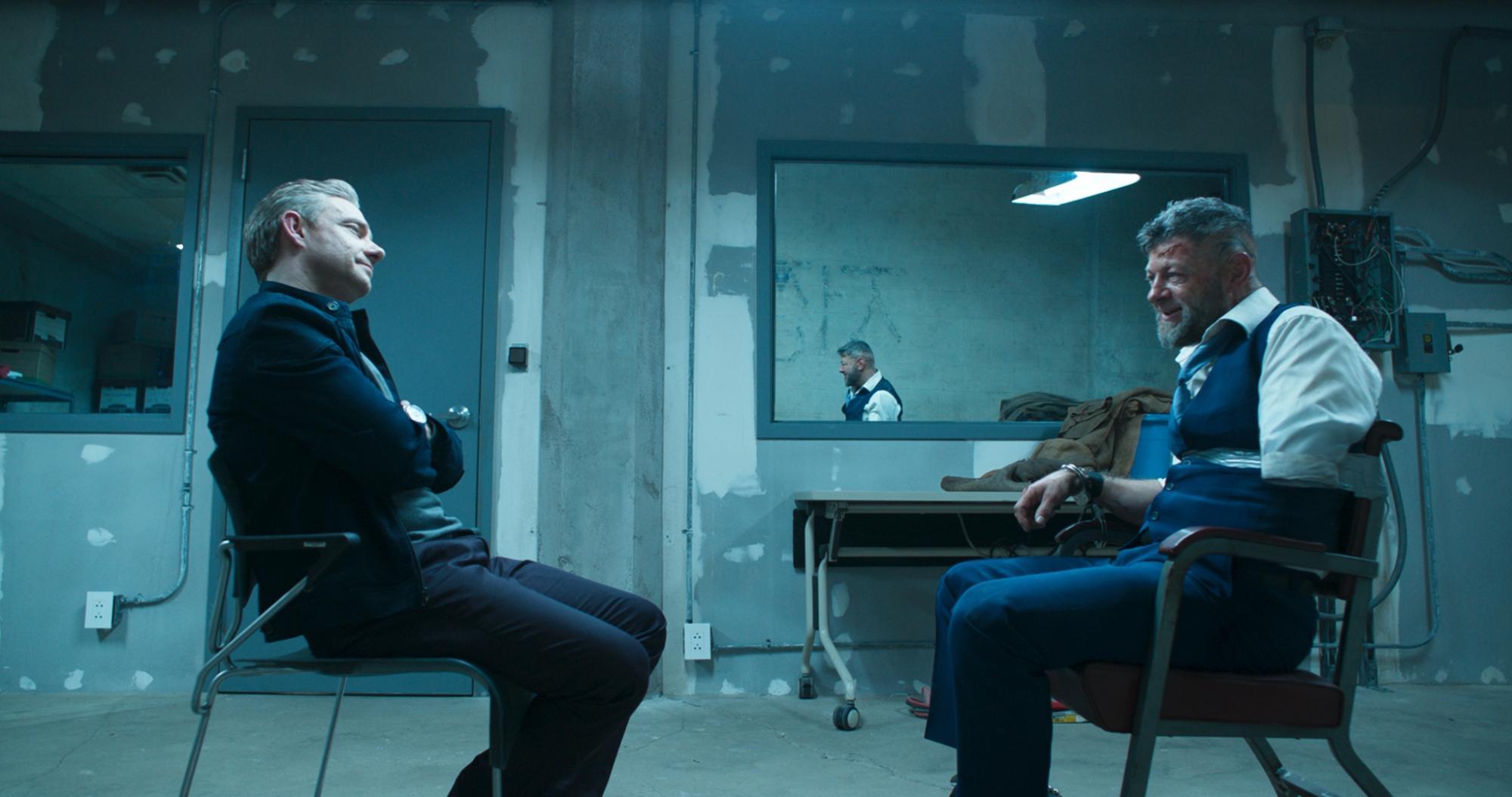 Black Panther , il nuovo film Marvel arriva a San Valentino