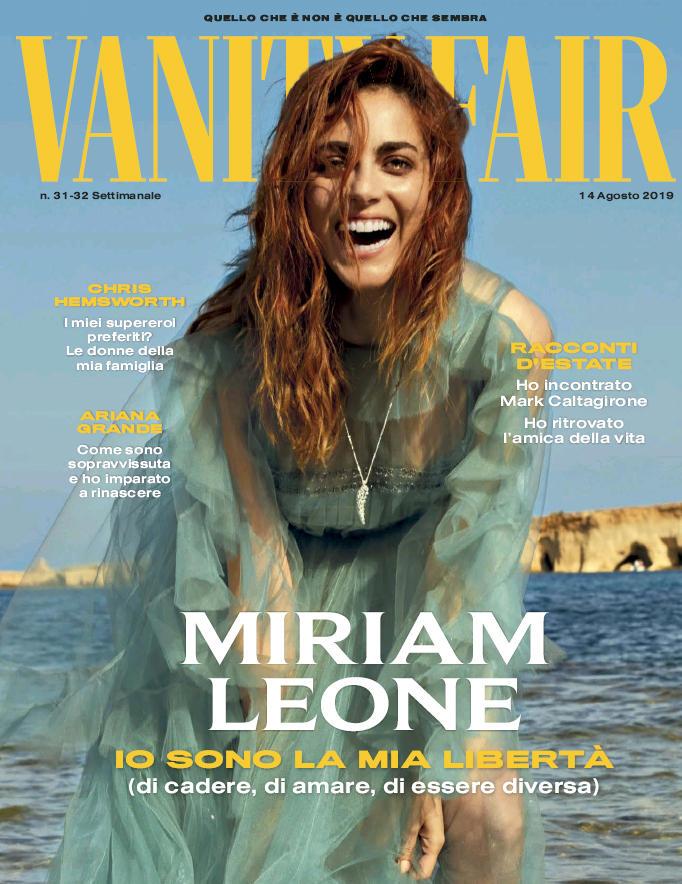 Miriam Leone, la sexy attrice siciliana festeggia dieci anni di cinema