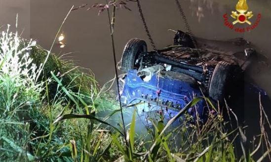 Auto in un canale a Jesolo: quattro morti | Quinta vittima in un secondo incidente