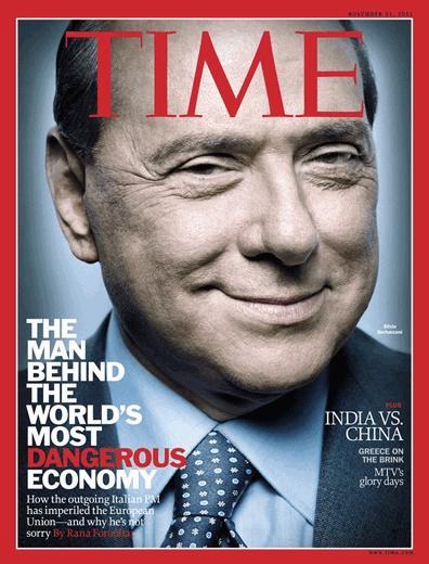 Time Magazine appuntamenti Apps