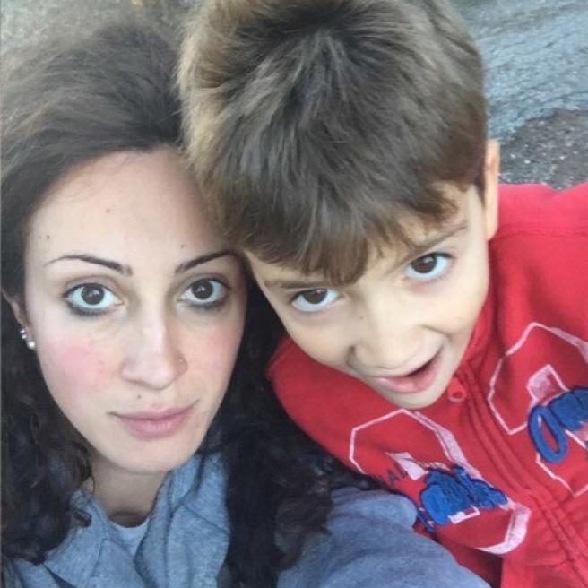 Madre e figlio morti, la donna temeva che il bimbo si legasse troppo all ex compagno
