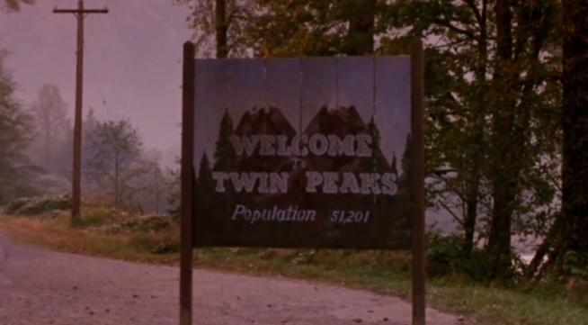 Twin Peaks , la famiglia Palmer sarà al completo nel ritorno della serie cult