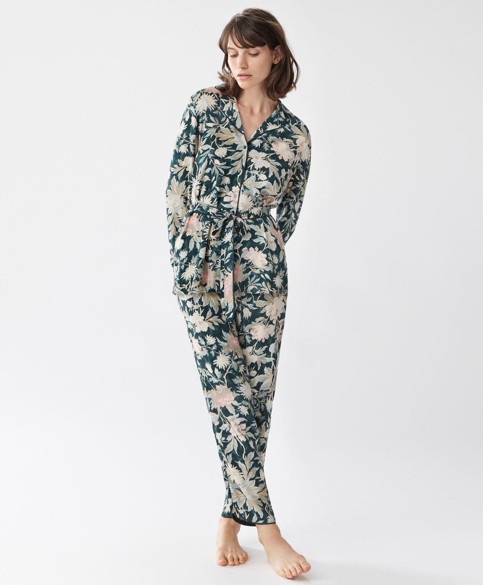 Homewear autunnale: i pigiami per essere fashion