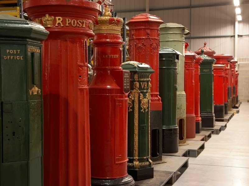 I sette musei più strani della Gran Bretagna