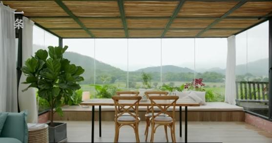 Cina, sette amiche ristrutturano una villa per invecchiare insieme