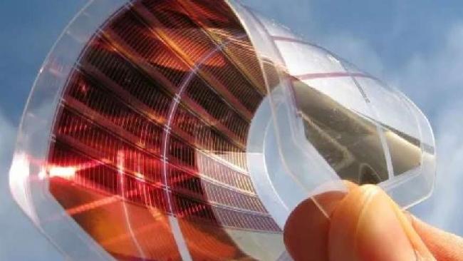 Fotovoltaico, arrivano le celle stampate in 3D: energia per 1,3 miliardi di persone