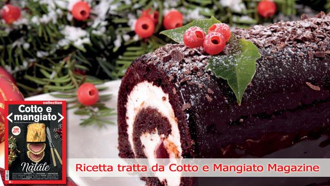 Tronchetto Di Natale Sale E Pepe.Tronchetto Di Natale Speziato Al Cacao Tgcom24