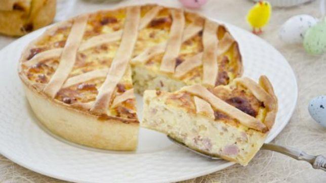 Pastiera Salata Tgcom24