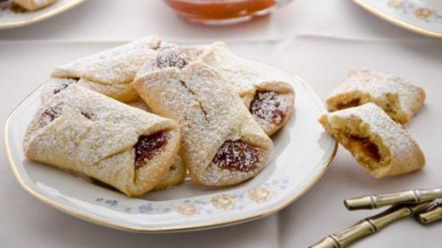 Biscotti Pizzicati Alla Marmellata Tgcom24