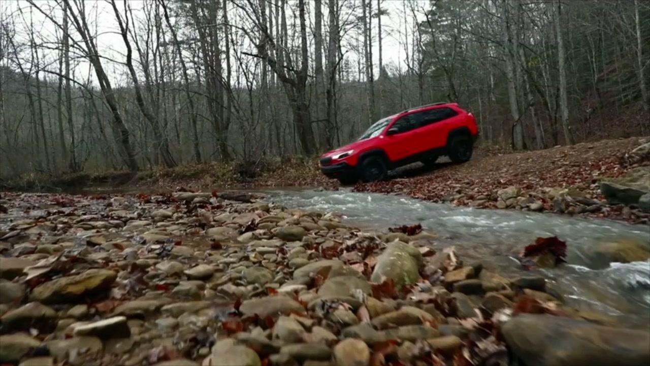 Cherokee sesso video