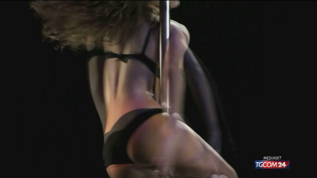 TribunaleLa Dance ᄄᄄ Come D'arte Lap Forma Una uPXOkiZ