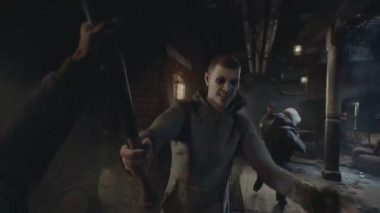 Vampire: The Masquerade - Bloodlines 2, il trailer d'annuncio