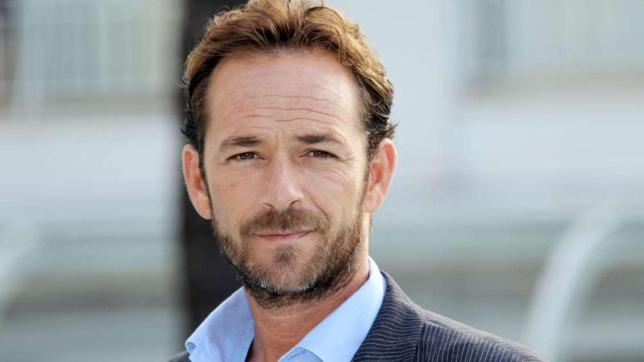 Morto Luke Perry, il Dylan di Beverly Hills 90210