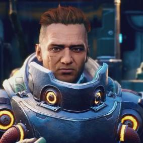 The Outer Worlds - Il trailer di annuncio