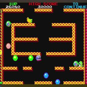 Bubble Bobble 4 Friends, il trailer d annuncio
