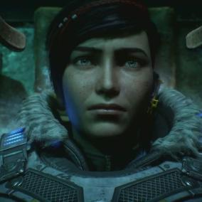 Gears 5 - Il trailer  Kait Unleashed