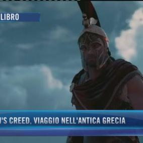Assassin s Creed, viaggio nell Antica Grecia