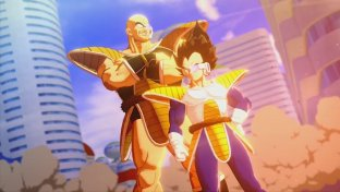 Dragon Ball Z: Kakarot - Il trailer dell E3 2019