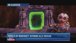 World of Warcraft, ritorno alle origini