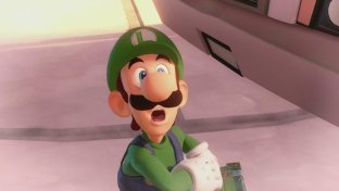 Luigi s Mansion 3 - Il trailer di gameplay dell E3 2019