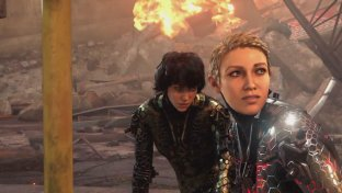 Wolfenstein: Youngblood - Il trailer dell E3 2019