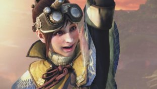 Monster Hunter World - Il trailer della versione PC
