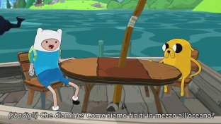 Adventure Time:I Pirati dell Enchiridion - Il trailer di lancio