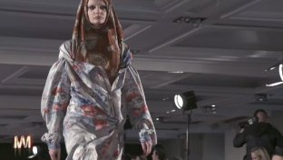 Jo Squillo: Andreas Kronthaler for Vivienne Westwood