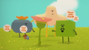 Wattam, il trailer di gameplay