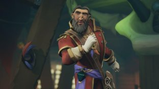 Sea of Thieves: The Arena - Il trailer di annuncio