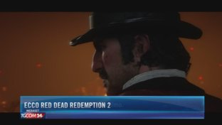 Ecco Red Dead Redemption 2