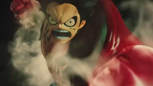 One Piece: Pirate Warriors 4, il trailer d annuncio