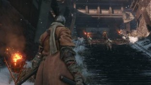 Sekiro: Shadows Die Twice, il nuovo video di gameplay