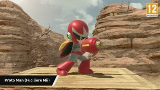 Super Smash Bros. Ultimate, i nuovi costumi per i Mii