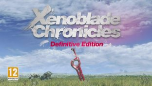 Xenoblade Chronicles: Definitive Edition, il trailer d annuncio