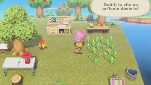 Animal Crossing: New Horizons, il trailer  Una nuova vita isolana!