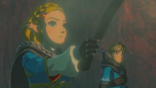 The Legend of Zelda: Breath of the Wild - Il trailer del sequel