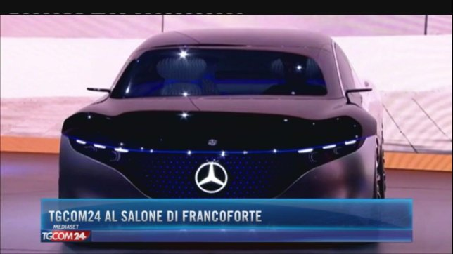 Salone di Francoforte 2019 (seconda parte)