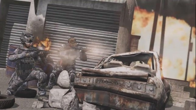 Call of Duty Mobile - Il trailer di annuncio