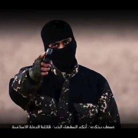 Bruxelles, Isis rivendica con video