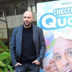 Checco Zalone con  Quo Vado  è il re del botteghino 2016