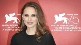 Venezia 75, Natalie Portman superstar punk/rock in  Vox Lux